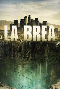 Poster da série La Brea (2021)