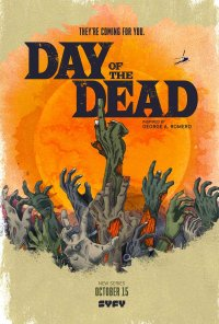 Poster da série Day of the Dead (2021)
