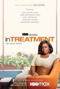 Poster da série In Treatment (2008)