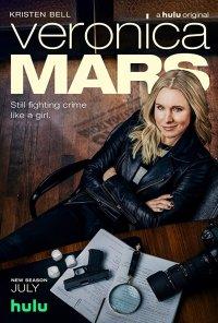 Poster da série Veronica Mars (2004)