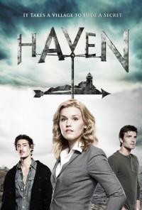 Poster da série Haven (2010)