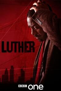 Poster da série Luther (2010)