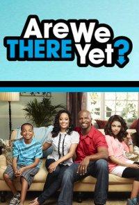 Poster da série Família Instantânea / Are We There Yet? (2010)