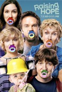 Poster da série Raising Hope (2010)