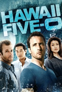 Poster da série Hawai Força Especial / Hawaii Five-0 (2010)