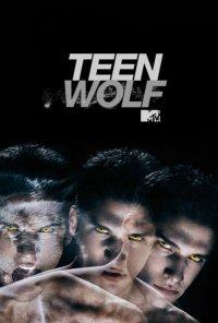 Poster da série Teen Wolf (2011)