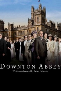 Poster da série Downton Abbey (2010)