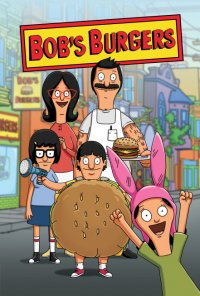 Poster da série Bob's Burgers (2011)