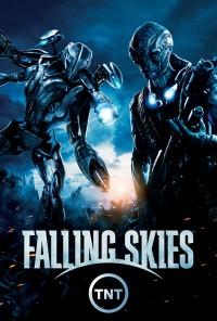 Poster da série Falling Skies (2011)