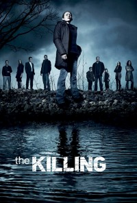 Poster da série The Killing (2011)