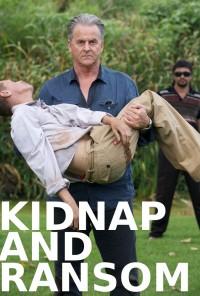 Poster da série Rapto e Resgate / Kidnap And Ransom (2011)