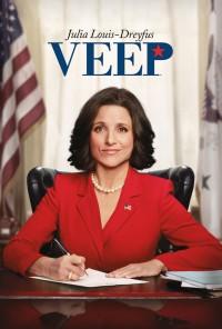 Poster da série Veep (2012)