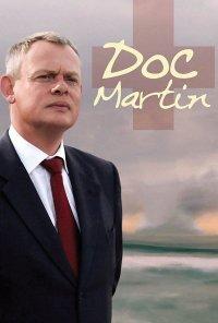 Poster da série Doc Martin (2004)