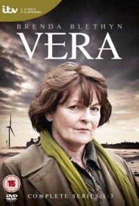 Poster da série Vera (2011)