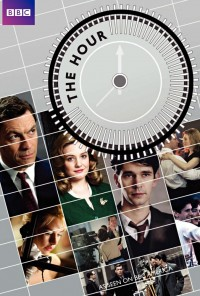 Poster da série The Hour (2011)