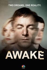 Poster da série Awake (2012)
