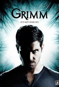 Poster da série Grimm (2011)