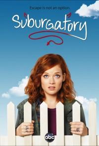 Poster da série Suburgatory (2011)