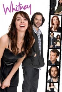 Poster da série Whitney (2011)