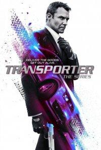 Poster da série Transporter (2012)