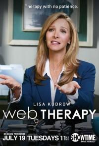Poster da série Web Therapy (2011)