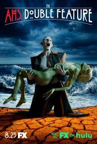 Poster da série American Horror Story (2011)