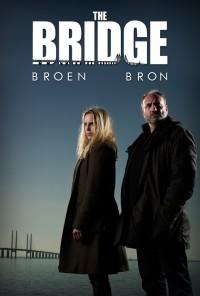 Poster da série A Ponte / Bron | Broen (2011)