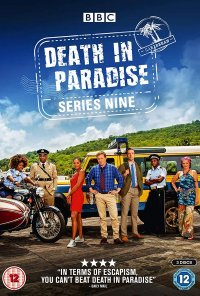 Poster da série Death in Paradise (2011)