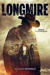 Poster da série Longmire (2012)