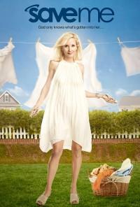 Poster da série Save Me (2013)