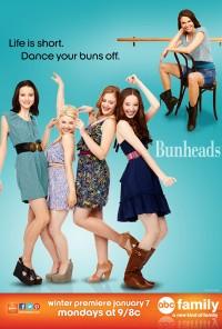 Poster da série Bunheads (2012)