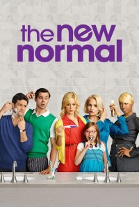Poster da série The New Normal (2012)