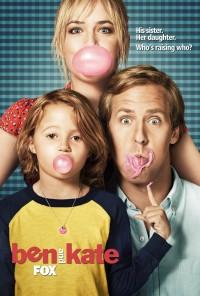Poster da série Ben and Kate (2012)