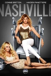 Poster da série Nashville (2012)