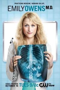 Poster da série Emily Owens / Emily Owens, M.D. (2012)