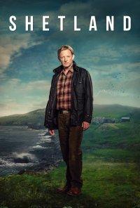 Poster da série Shetland (2013)