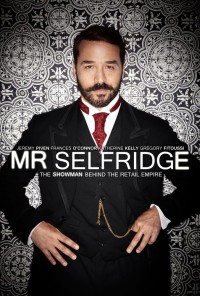 Poster da série Mr Selfridge (2013)
