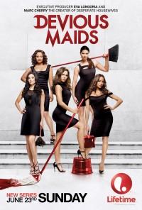 Poster da série Criadas e Malvadas / Devious Maids (2013)