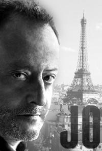 Poster da série Jo (2013)