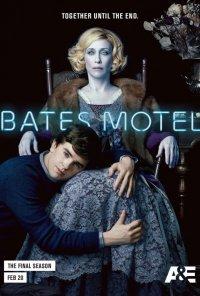Poster da série Bates Motel (2013)