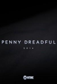 Poster da série Penny Dreadful (2014)