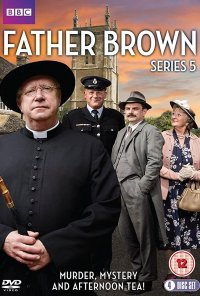 Poster da série Father Brown (2013)