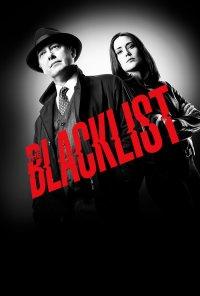 Poster da série The Blacklist (2013)