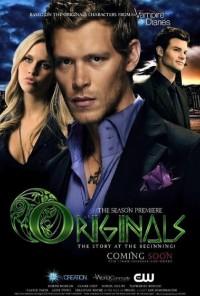 Poster da série The Originals (2013)