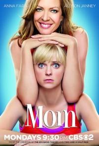 Poster da série Mom (2013)