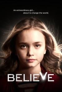 Poster da série Believe (2014)