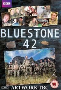 Poster da série Bluestone 42 (2013)