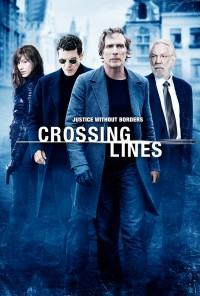 Poster da série Crossing Lines (2013)