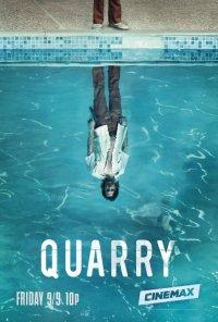 Poster da série Quarry (2016)