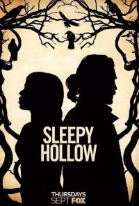 Poster da série Sleepy Hollow (2013)